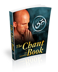 The Chant Book - by Les Leventhal