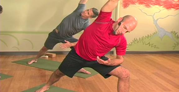 Class 6 – Yoga Basics