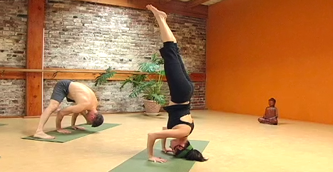 Class 20 – All Levels Vinyasa