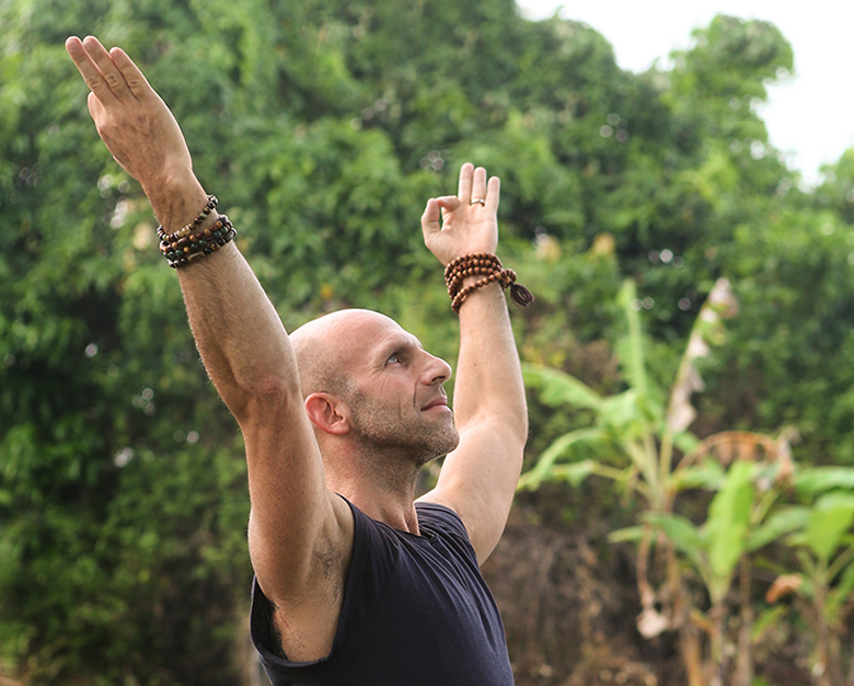 Yoga Workshops Bali