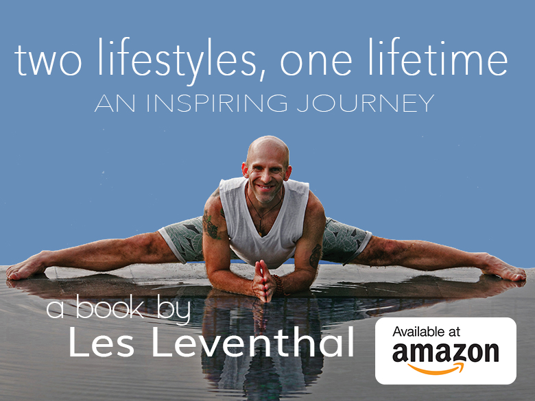 Les Leventhal Yoga Amazon Kindle Paperback