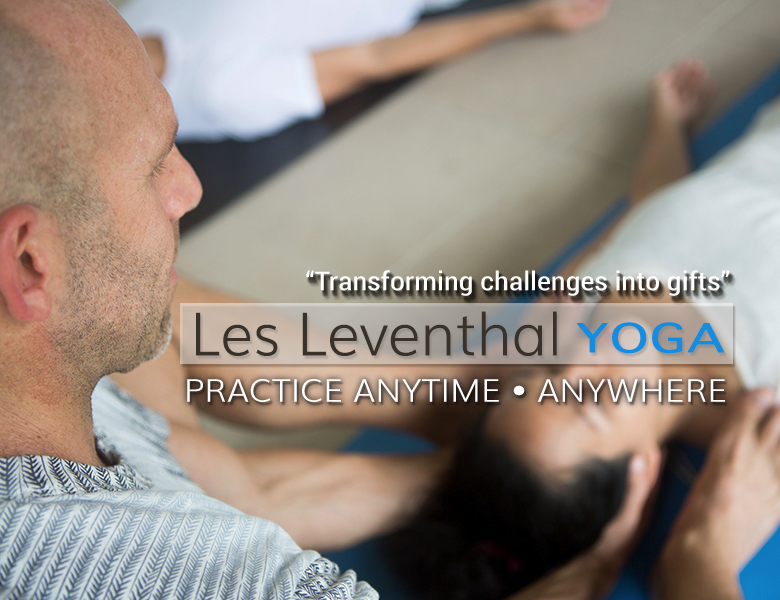 Les Leventhal Yoga Online Streaming