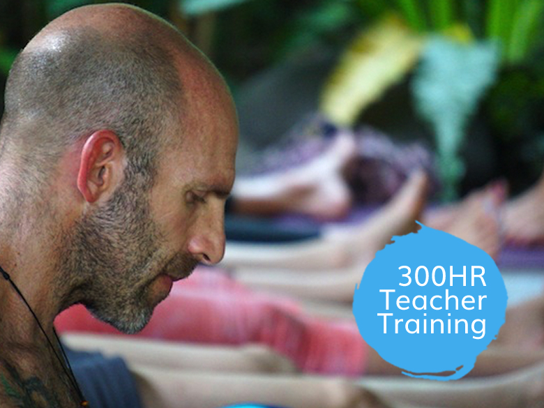 200HR YOGA ALLIANCE TEACHER TRAINING